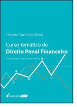 Curso Temático de Direito Penal Financeiro - Lumen Juris