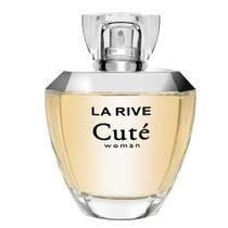 Cuté Woman La Rive - Perfume Feminino - Eau de Parfum -