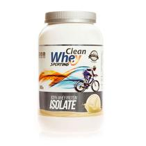 CW Isolate Sporting Vanilla 900g - Clean Whey