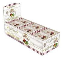 Cx 24 Harry Potter Beans Feijões Todos Sabores Jelly Belly -