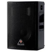 Cx acustica antera ts500 -