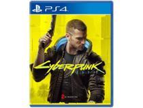 Cyberpunk 2077 para PS4 CD Projekt Red - Lançamento - Playstation 4