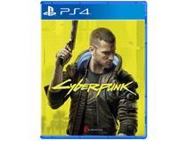 Cyberpunk 2077 para PS4 CD Projekt Red - Pré-venda