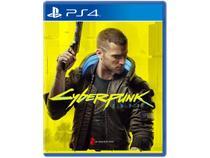 Cyberpunk 2077 para PS4 CD Projekt Red -
