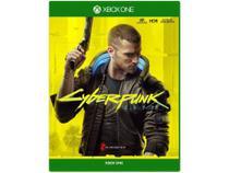Cyberpunk 2077 para Xbox One CD Projekt Red - Lançamento -