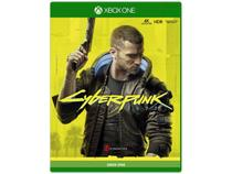 Cyberpunk 2077 para Xbox One CD Projekt Red - Pré-venda
