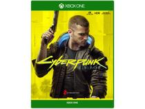 Cyberpunk 2077 para Xbox One CD Projekt Red - Pré-venda