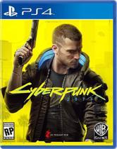Cyberpunk 2077  - Ps4 - Wb Games