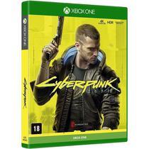 Cyberpunk 2077 - Xbox One - Microsoft