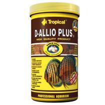 D-allio Plus Flakes 200g - Tropical