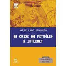 Da Crise do Petróleo À Internet - Campus -