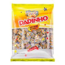 Dadinho Tradicional Amendoim 90g -