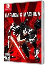 Daemon X Machina - Nintendo Switch Midia Fisica -