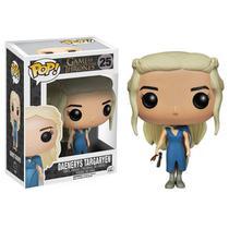 Daenerys Targaryen / Mhysa Vestido Azul - Funko Pop Game of Thrones 25 -