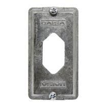 Daisa Placa Dailet 3/4 1tomada Tm034+h -