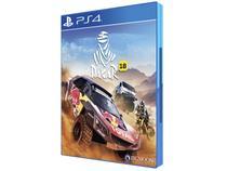 Dakar 18 para PS4 - Bigmoon