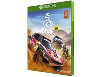 Dakar 18 para Xbox One - Bigmoon