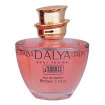 Dalya I-Scents Perfume Feminino - Eau de Parfum -