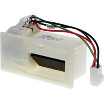 Damper Eletrônico 220V Original Refrigerador Brastemp - W10459326 -