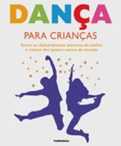 Dança para crianças - Publifolha -