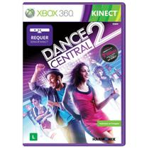 Dance Central 2 para Kinect - Xbox 360 - Microsoft