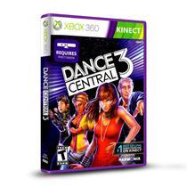 Dance Central 3 - Xbox 360 - Microsoft
