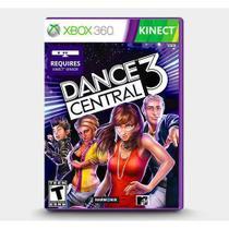 Dance Central 3 - Xbox 360 - Ubisoft