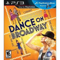 Dance On Broadway - Ps3 - Sony