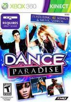 Dance Paradise - XBOX 360 - Thq