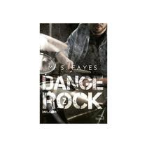 Dangerock 2 - malcom - pandorga - Editora pandorga