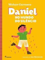 Daniel no Mundo do Silêncio - Moderna -