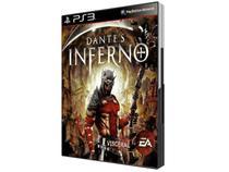 Dantes Inferno para PS3 - EA