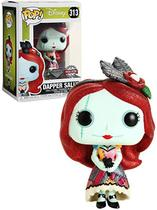 Dapper Sally 313 Diamond Pop Funko Disney - Funko Pop