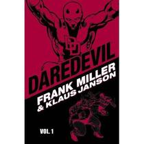 Daredevil - Vol.1 - Marvel