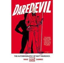 Daredevil Vol. 4 - The Autobiography Of Matt Murdock - Marvel -