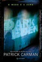 Dark Eden – O medo é a cura -