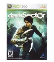 Dark Sector - Xbox 360 - Jogo