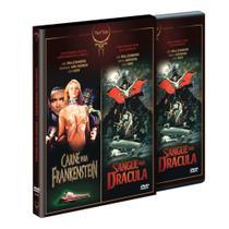 Dark Side - Carne para Frankenstein + Sangue Para Drácula -