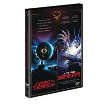 Dark Side Horror Collection  Volume 4 -