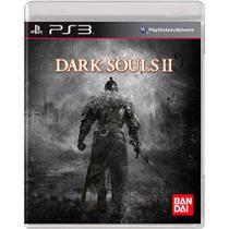 Dark Souls 2 - PS3 - Bandai