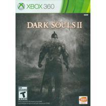 Dark Souls II (2) - Xbox 360 - Microsoft