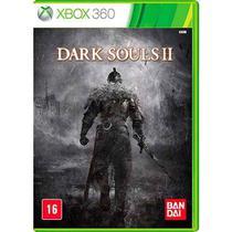 Dark Souls II - Xbox 360 - Bandai namco