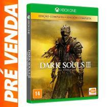 Dark Souls III- THE Fire Fades Edition -XB1 - Namco bandai -