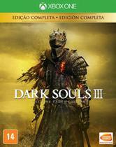 Dark Souls III - The Fire Fades Edition - Xbox One - Bandai Nanco