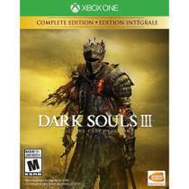 Dark Souls III The Fire Fades Edition - Xbox One - Sony