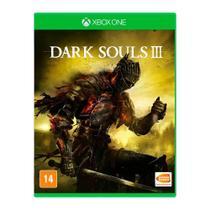 Dark Souls III - Xbox One - Bandai Namco