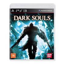 Dark Souls - Ps3 - Bandai