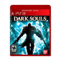 Dark Souls - Ps3 - From Software
