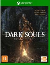 Dark Souls Remastered - Bandai Nanco -