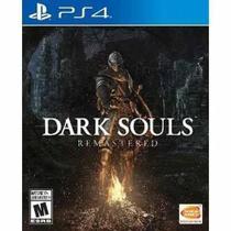 Dark Souls Remastered - Jogo compatível com Ps4 - Sony